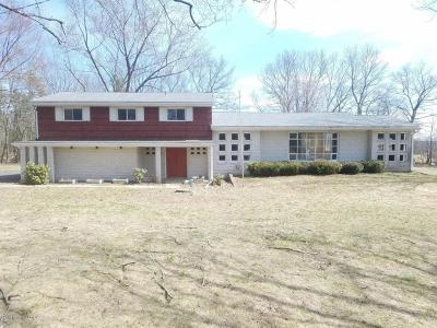 Stroudsburg PA Single Family Home For Sale: $235,000