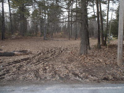 Stroudsburg Residential Lots & Land For Sale: Pensyl Creek Rd.