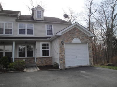 East Stroudsburg Single Family Home For Sale: 517 Archers Mark