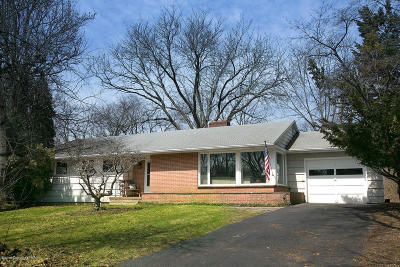 East Stroudsburg Single Family Home For Sale: 240 E Broad St