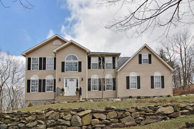 East Stroudsburg Single Family Home For Sale: 448 Deborah Dr