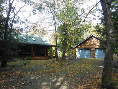 Canadensis Single Family Home For Sale: 1186 Blueberry Ct