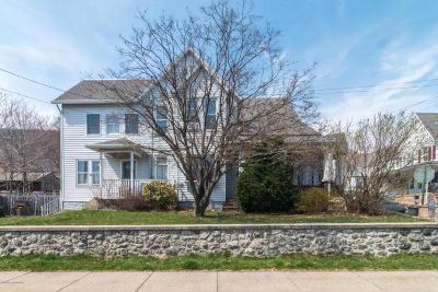 Pen Argyl Single Family Home For Sale: 301 N Lobb Ave