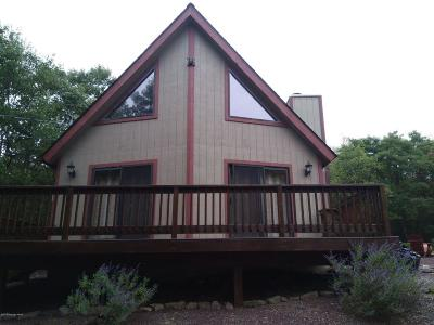 Albrightsville Single Family Home For Sale: 315 Midland Court