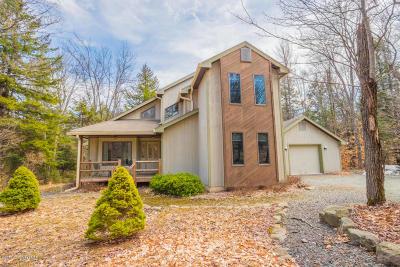 Gouldsboro Single Family Home For Sale: 53 Bender Rd