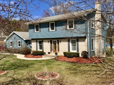Kunkletown Single Family Home For Sale: 1278 Wood View Road