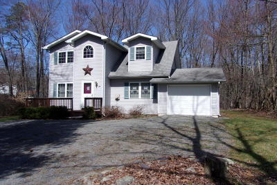 Bartonsville Single Family Home For Sale: 129 Michelle Ln