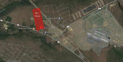 Blakeslee Residential Lots & Land For Sale: 4746 Pa 115