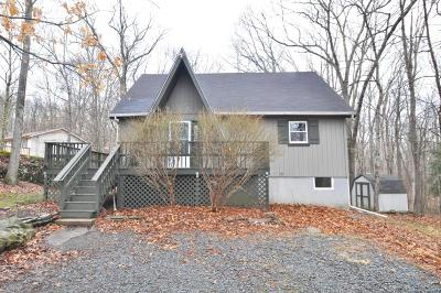 Henryville Single Family Home For Sale: 359 Timber Hill Rd
