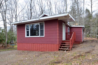Albrightsville Single Family Home For Sale: 2398 State Route 534
