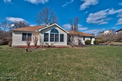 East Stroudsburg Single Family Home For Sale: 106 Emerald Dr.
