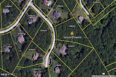 Residential Lots & Land For Sale: 115 Devonshire Court