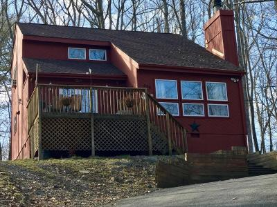 East Stroudsburg Single Family Home For Sale: 429 Somerset Drive