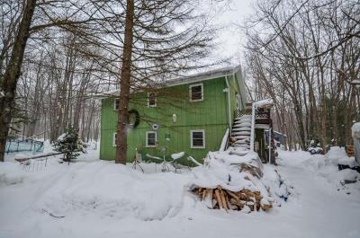 Albrightsville Single Family Home For Sale: 64 Beaver Dr