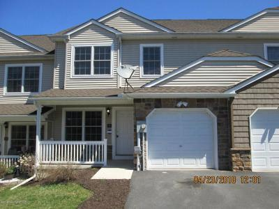 East Stroudsburg Single Family Home For Sale: 114 Trellis Way