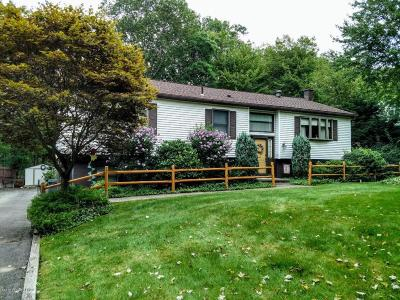 Mount Pocono Single Family Home For Sale: 3 Devonshire Ln