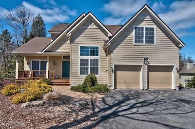 Pinecrest Lake Golf & Cc Single Family Home For Sale: 154 Skytop Rd