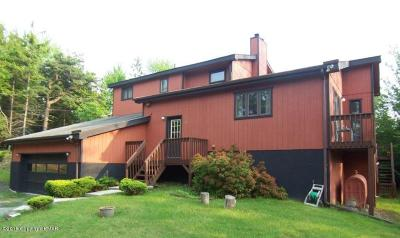 Long Pond Single Family Home For Sale: 131 Lite Foot Trl