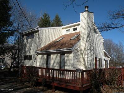 Towamensing Trails Single Family Home For Sale: 477 Towamensing Rd
