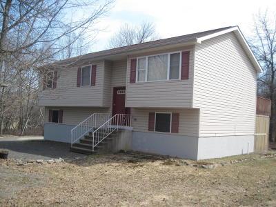 Long Pond Single Family Home For Sale: 405 Cedar Dr