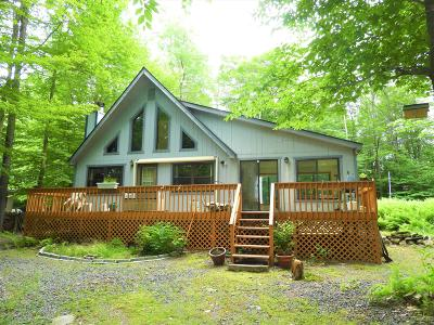 Gouldsboro Single Family Home For Sale: 92 Sunset Dr