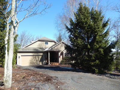 Tannersville Single Family Home For Sale: 385 Aspen Court
