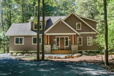 Lake Naomi, Timber Trails Single Family Home Sold: 5125 Pioneer Trail