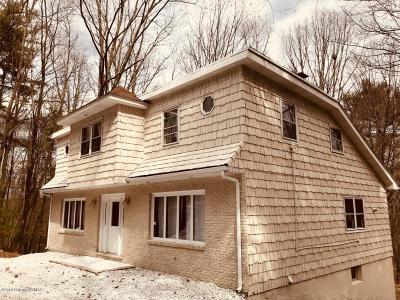Bartonsville Single Family Home For Sale: 2133 Sky High Dr