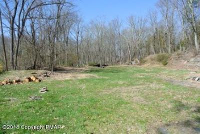 East Stroudsburg Residential Lots & Land For Sale: 6797 McCole Rd