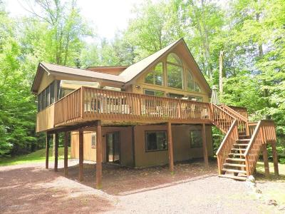 Single Family Home For Sale: 2367 Overlook Lane