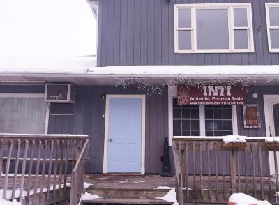 East Stroudsburg Rental For Rent: 266 River Rd #Right