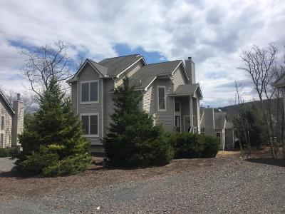 Tannersville Single Family Home For Sale: 197 Sycamore Ct