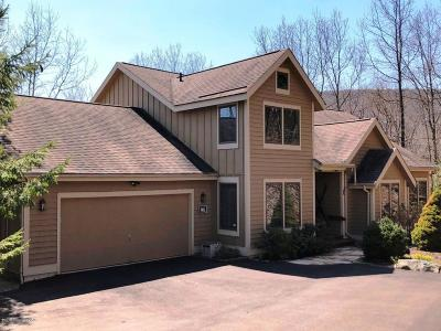Tannersville Single Family Home For Sale: 465 Cedar Ct