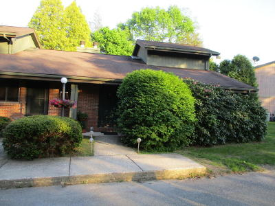 Cresco Single Family Home For Sale: 7207 Onawa Ct