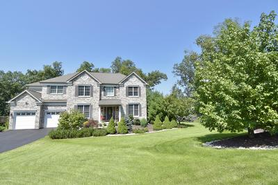 Country Club Of The Poconos Single Family Home For Sale: 3240 Doral Ct