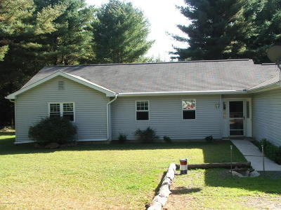 Long Pond Single Family Home For Sale: 1576 Long Pond Rd