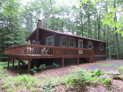 Gouldsboro Single Family Home For Sale: 83 Sunset Drive