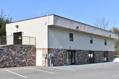 Brodheadsville Commercial For Sale: 212 Kevin Ln