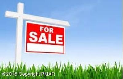 Blakeslee Residential Lots & Land For Sale: 101 Sun Valley Dr