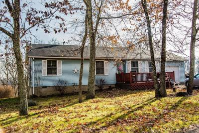 Henryville Single Family Home For Sale: 299 Bromley Rd