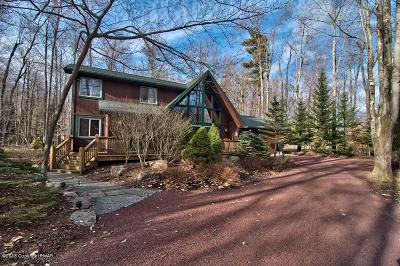 Lake Naomi, Timber Trails Single Family Home Sold: 104 Boones Trl