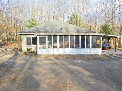 Canadensis Single Family Home For Sale: 5574 Birch Road