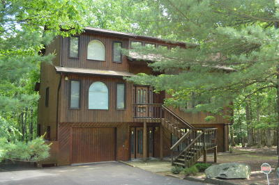 East Stroudsburg Single Family Home For Sale: 183 Hyland Dr