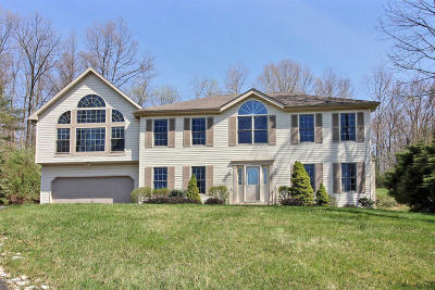 East Stroudsburg Single Family Home For Sale: 266 Eastshore Dr