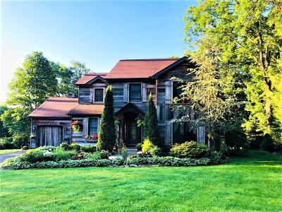 Stroudsburg Single Family Home For Sale: 337 Tara Hill Dr