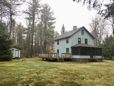 Pocono Pines Single Family Home For Sale: 147 State Ave