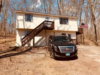 Henryville Single Family Home For Sale: 397 Timber Hill Rd