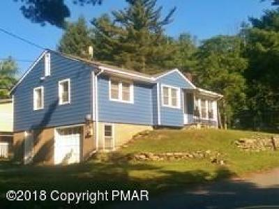 Mount Pocono Rental For Rent: 87 Kinney Ave