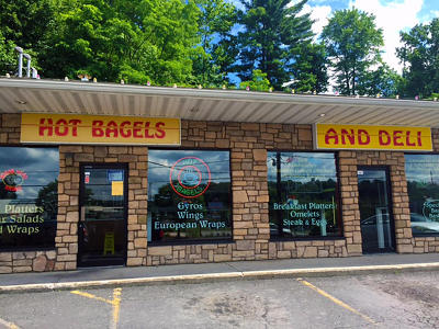 East Stroudsburg Commercial For Sale: 704 Milford Road