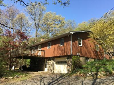 Stroudsburg PA Single Family Home For Sale: $159,300